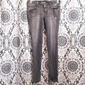 Decree Ultra Skinny Jeans sz 9